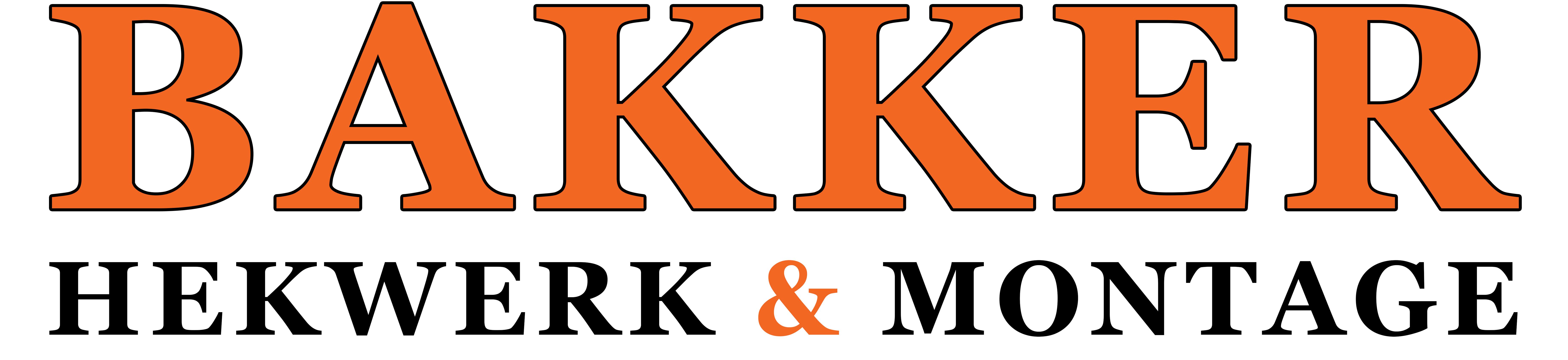 BAKKER HEKWERK & MONTAGE